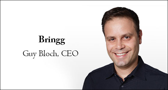 Bringg: Empowering the World's Leading Brands