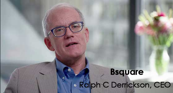 Powering the next generation of intelligent devices and systems: Bsquare