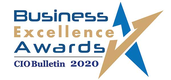 Business Excellence Awards 2020