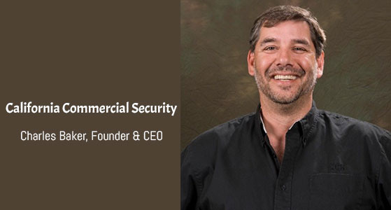 California Commercial Security – Offering their clients' personalized and customized security services