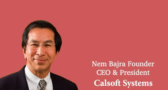 ciobulletin calsoft systems nem bajra founder ceo president