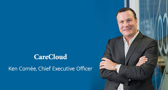 ciobulletin carecloud ken comée chief executive officer.