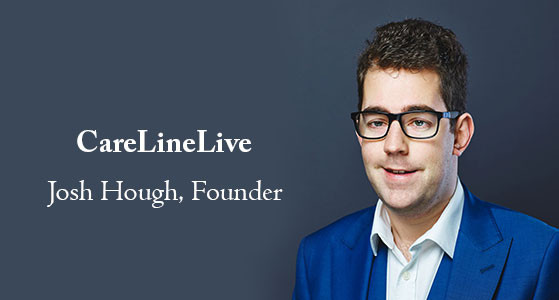 CareLineLive: A home care management system that delivers time to care through improved efficiency, cash flow & capacity
