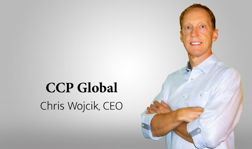 """We believe in a collaborative working relationship with all our clients,"" CCP Global"