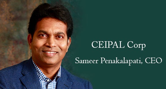 Harnessing the Power of AI to Build a Diverse Workforce: CEIPAL Corp.