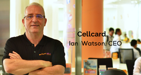 Cellcard's network success story as it embarks on its next evolution to 5G