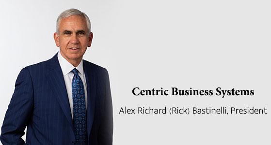 ciobulletin centric business systems alex richard rick bastinelli president