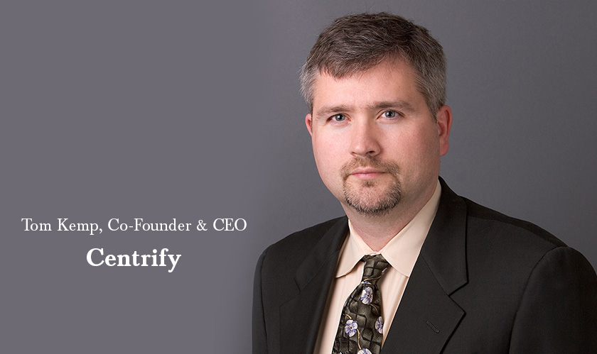Centrify: Providing the Next Dimension Security in the Age of Access with Next-Gen Access