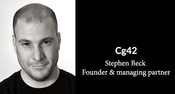 cg42: Competitive strategy specialists