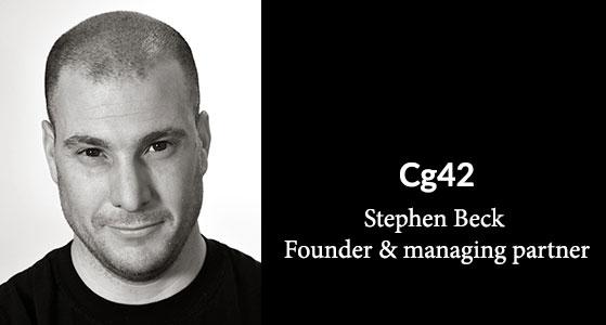 ciobulletin cg42 stephen beck founder managing partner