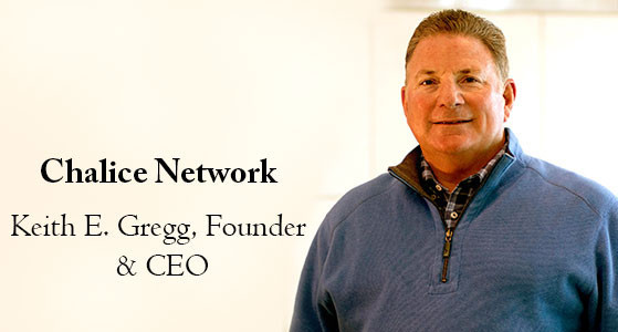 Chalice Network was created by true industry veterans that understand the needs of today's independent business owner