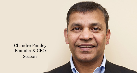 ciobulletin chandra pandey founder ceo