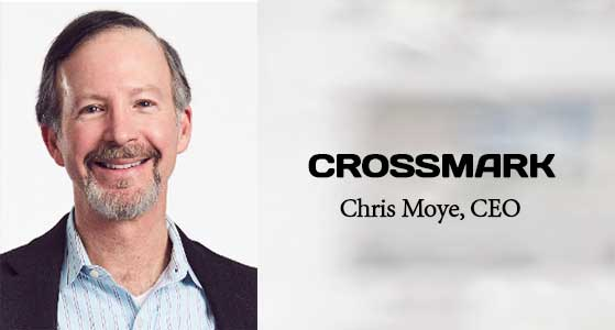 Linking consumers to brands, clients to customers, insights to ideas, and people to opportunities: CROSSMARK