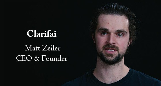 Clarifai: Data scientists, developers, researchers, enterprises can master artificial intelligence lifecycle