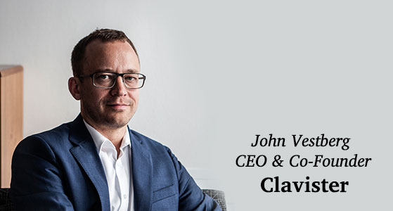 Clavister is the Next Generation Network Security Solution