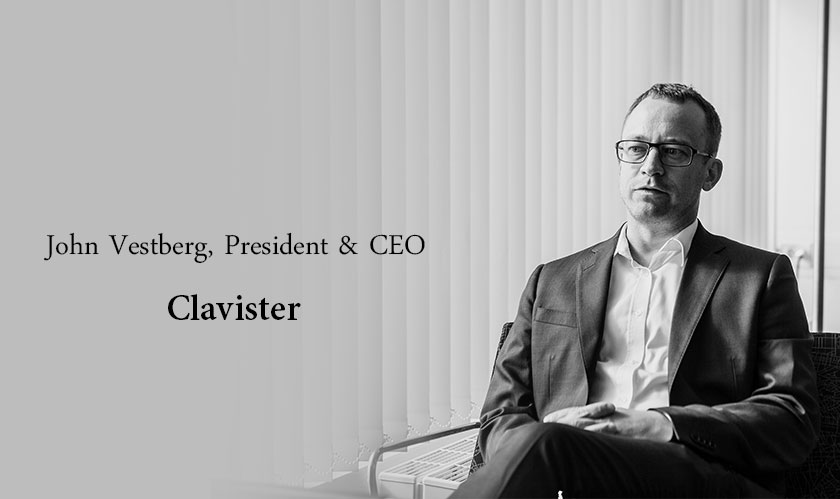 Clavister: A Leader in Virtual Security with an Eye to the Future