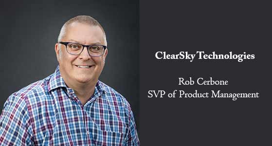 ClearSky Technologies: Networks are Complicated, Simplify with ClearSky