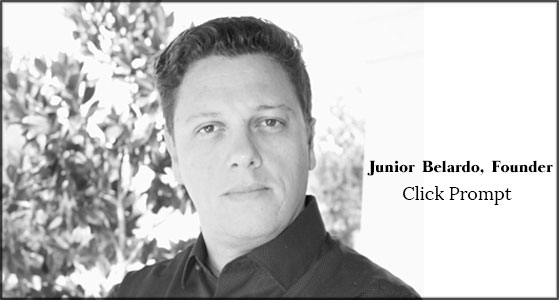 ciobulletin click prompt junior belardo founder