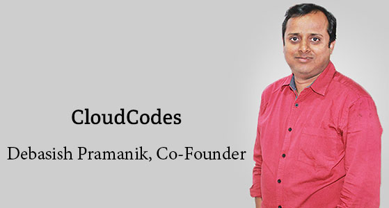 Furnishing Seamless Security for Enterprise Cloud Applications: CloudCodes