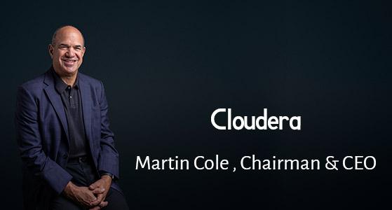 Cloudera: The Enterprise Data Cloud Company
