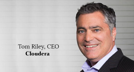We believe data can make what is impossible today, possible tomorrow: Cloudera