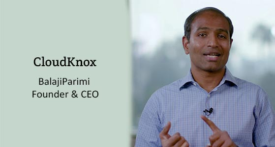 CloudKnox Security: The Leader in Cloud Infrastructure Entitlements Management