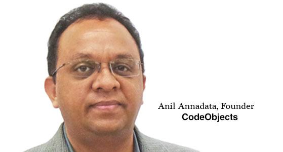 ciobulletin codeobjects anil annadata founder
