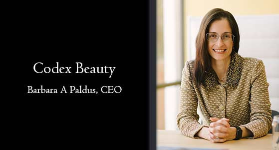 Codex Beauty - Clinically proven, plant-based biotech solutions
