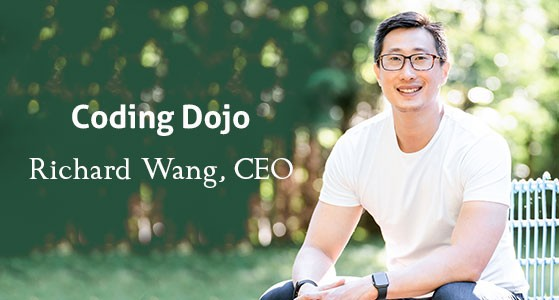 Coding Dojo: A Global Leader in Education Technology, Corporate Training, and Workforce Development.