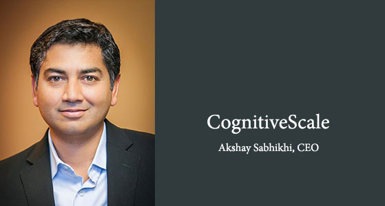 CognitiveScale pairs humans and machines to augment human potential