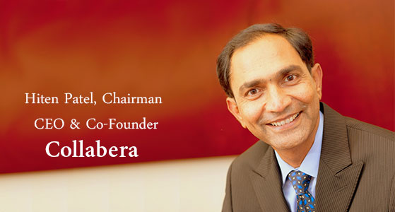 We reach out a hand to turn the search into a companionable, supportive journey: Collabera