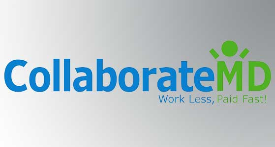 Providing easy to use software and affordable medical billing solutions: CollaborateMD