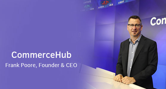 CommerceHub: Powering the future of shopping