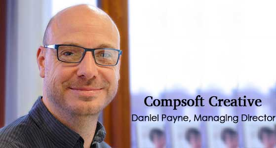 Compsoft Creative is the UK's leading mobile app development company