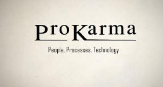 Consistent, transparent and quality IT Services since 2004: ProKarma