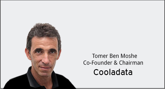 ciobulletin cooladata tomer ben moshe co founder and ceo