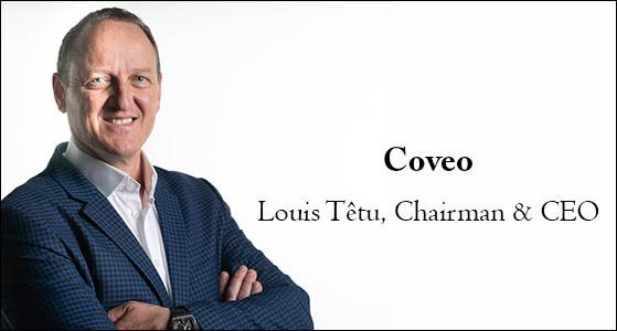 Coveo: Make Every Experience More Relevant