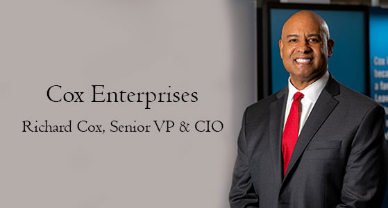 Cox Enterprises: A global conglomerate building world-class businesses