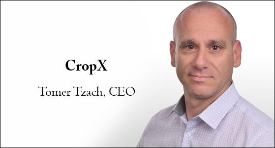 CropX: Bigger and Better Yields through Data-Driven Farming
