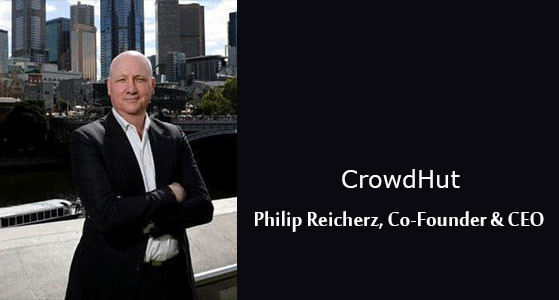 CrowdHut: Your platform for full-service pre and post crowdfunding platform