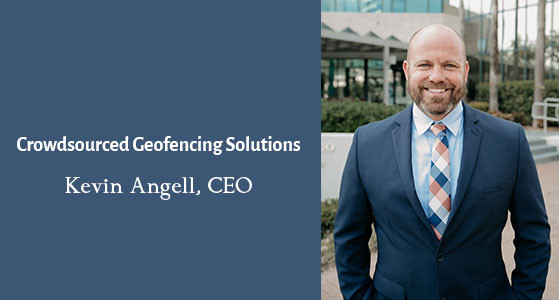 Crowdsourced Geofencing Solutions – Making life easier through geofencing and crowdsourcing