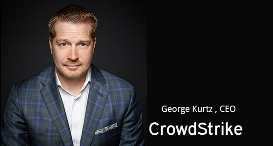 ciobulletin crowdstrike george kurtz ceo