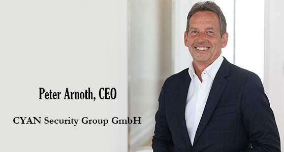 ciobulletin cyan security group gmbh peter arnoth ceo