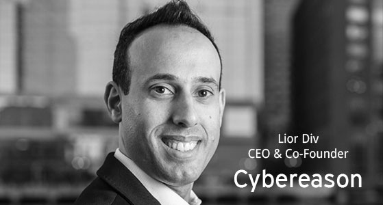 ciobulletin cybereason lior div is the ceo co founder