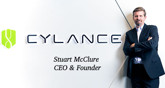 Cylance: Redefining the Enterprise Endpoint Standard of Security