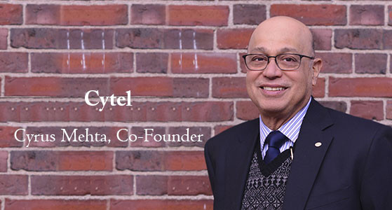 An innovator offering award-winning software solutions for design, analysis, and execution of clinical trials: Cytel