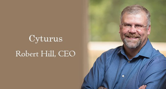 Cyturus Technologies — Providing insight into cybersecurity risk exposure through a patent pending SaaS platform