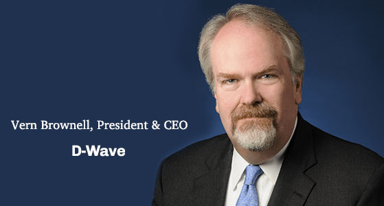 ciobulletin d wave vern brownell president ceo