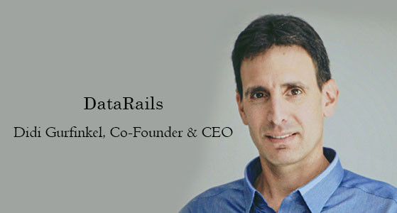 DataRails – Empowering CFOs to Make Better Data-Driven Decisions
