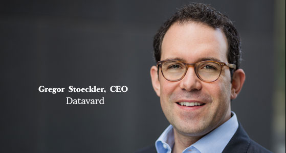 Datavard: Turning Data into Business Assets
